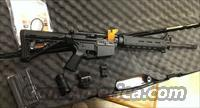 Bushmaster AR-10 XM-10 MOE BRAND NEW with case!  Guns > Rifles > Bushmaster Rifles > Complete Rifles