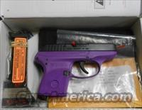 BNIB Ruger LCP 380 LADY LILAC PURPLE!!  Ruger Semi-Auto Pistols > LCP