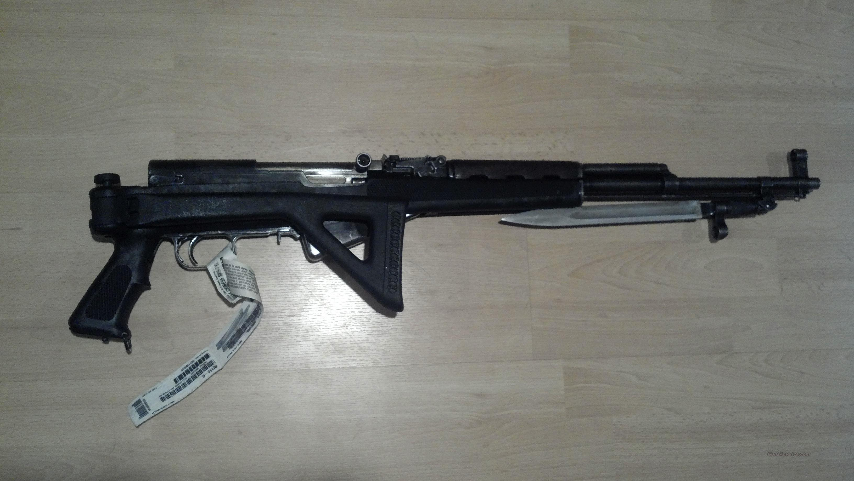 SKS chinese arsenal 26, 1956, folding stock , milled trigger, all matching, $400  Guns > Rifles > SKS Rifles