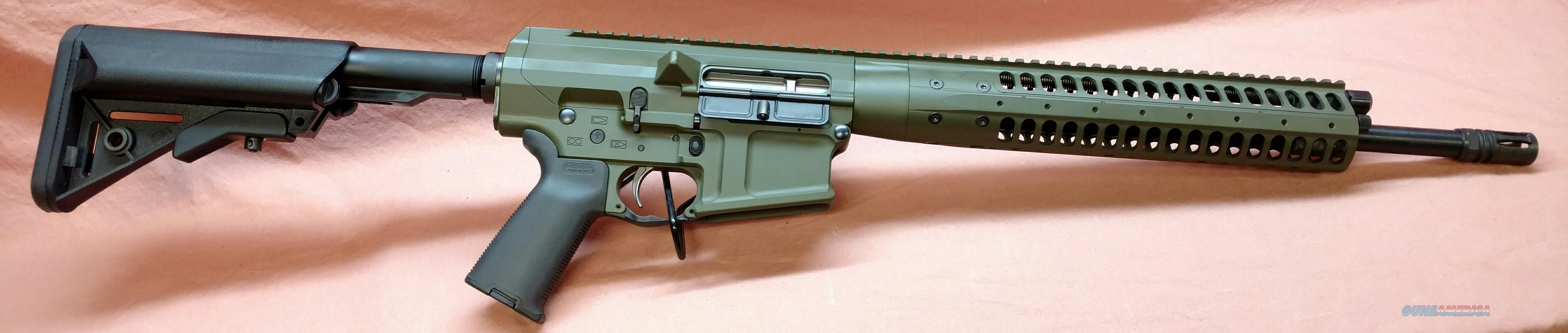 LWRC, R.E.P.R., 7.62x51  Guns > Rifles > A Misc Rifles