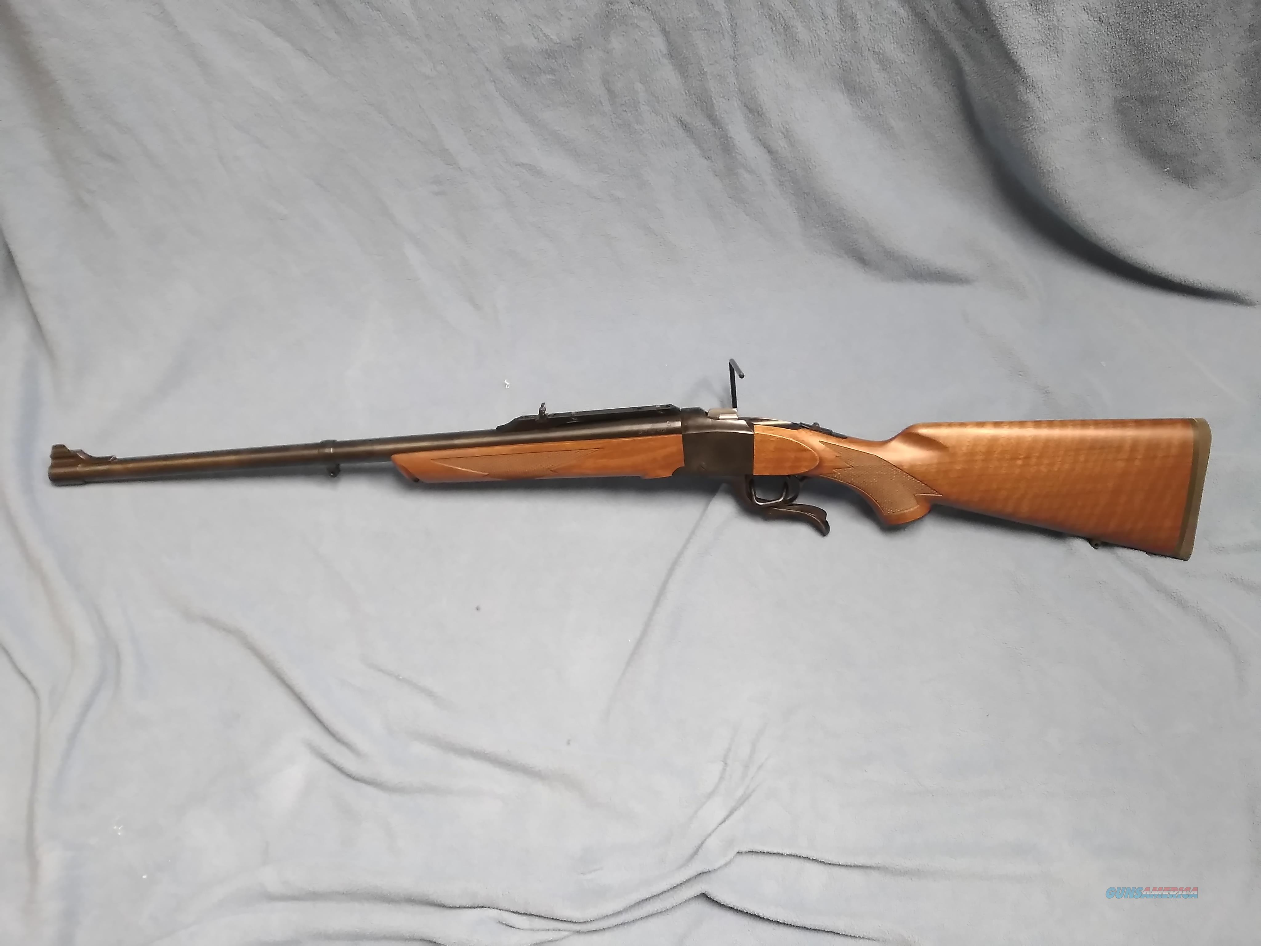 Ruger No. 1 375 H&H  Guns > Rifles > Ruger Rifles > #1 Type
