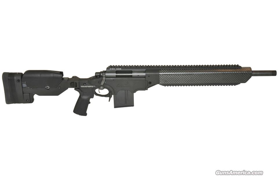 "S.E.F.R / Remington M700 SPS Tactical AAC®-SD® 20"" 308Win SABER® RSA-A3 MOD-0 (FS/MR)  Guns > Rifles > Tactical/Sniper Rifles"