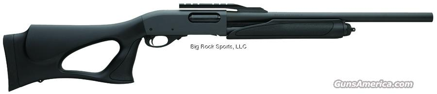 "Remington 870 Express Pump Shotgun 12 GA 23"" CL Fully Rifled Thumbhole  Guns > Shotguns > Remington Shotguns  > Pump > Hunting"