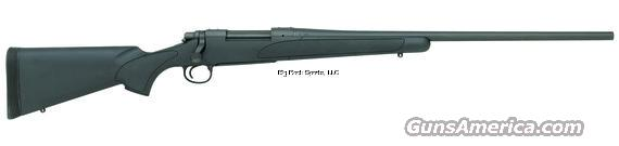 Remington 700 SPS Bolt Rifle 30-06 Springfield  Guns > Rifles > Remington Rifles - Modern > Model 700 > Tactical