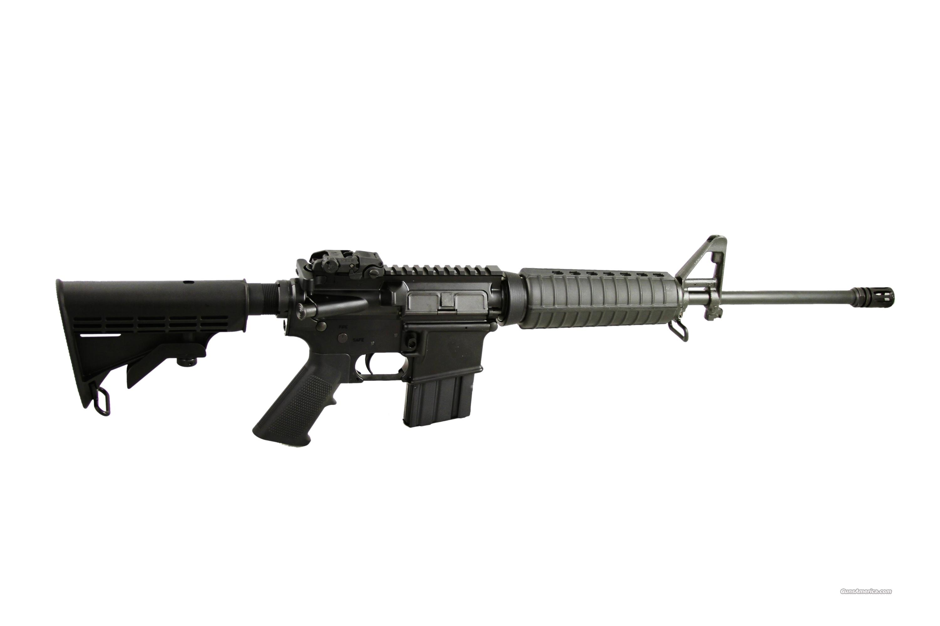 Franklin Armory HSC-15 5.56 Nato  Guns > Rifles > AR-15 Rifles - Small Manufacturers > Complete Rifle