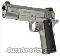 "Umarex USA Regent R200S 1911 .45 ACP 5"" Barrel Stanless Steel   Guns > Pistols > 1911 Pistol Copies (non-Colt)"