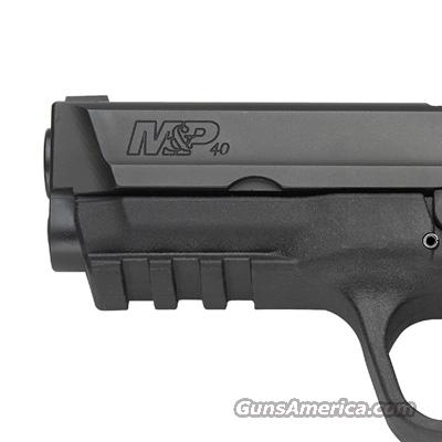 Smith & Wesson M&P 40 4.25 BBL S&W M&P40  Guns > Pistols > Smith & Wesson Pistols - Autos > Polymer Frame