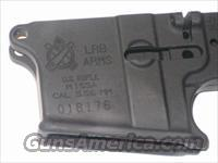 AR-15 new lower receiver by LRB Arms. AR15  Guns > Rifles > AR-15 Rifles - Small Manufacturers > Lower Only