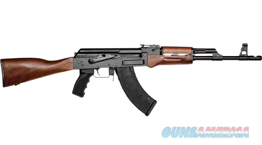 AK-47 Rifle Milled Receiver *LE / Military  or Prior Military* NIB 7.69x39 with new side scope rail mount and Walnut furniature, Magpul PMag 30 Round Magazine  Guns > Rifles > AK-47 Rifles (and copies) > Full Stock