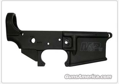 Smith Wesson AR15 M&P 15 Lower Receiver like dpms colt noveske spikes stag bushmaster AR-15 m4  Non-Guns > Gun Parts > M16-AR15