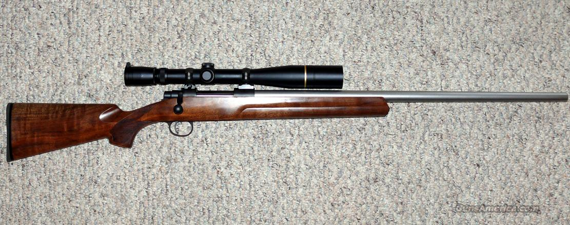 Cooper Mod. 22 Varminter Classic in 22-250 Rem.  Guns > Rifles > Cooper Arms Rifles