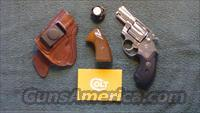 "Colt Detective Special .38 2"" Nickel  Guns > Pistols > Colt Double Action Revolvers- Modern"