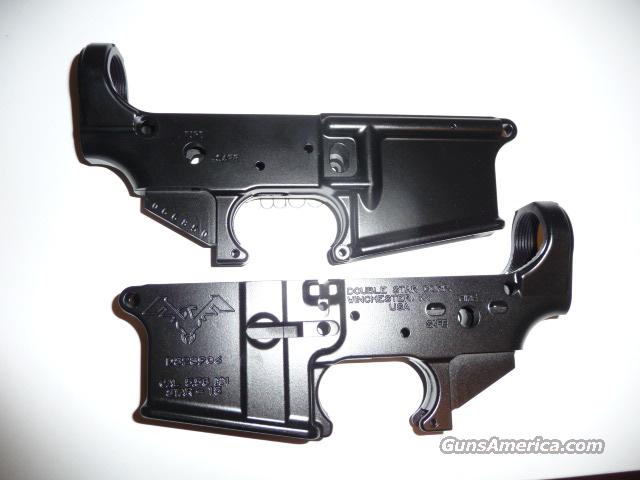 Doublestar STAR 15 stripped lowers   Guns > Rifles > AR-15 Rifles - Small Manufacturers > Lower Only