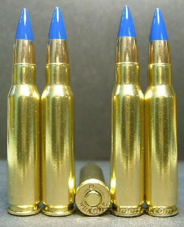 20ct ,  308 Win  cal  130gr  M-13 Incendiary Ammo!