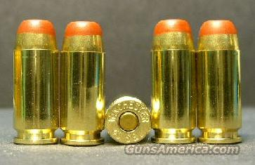 20ct., .40 S&W cal. Tracer Ammo!  Non-Guns > Ammunition
