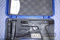 S & W M&P 9  Guns > Pistols > Smith & Wesson Pistols - Autos > Polymer Frame