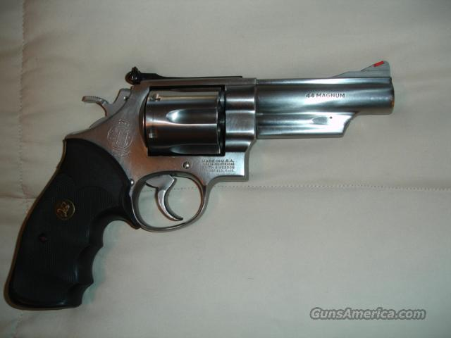 Smith Wesson Model 629-1  Guns > Pistols > Smith & Wesson Revolvers > Model 629