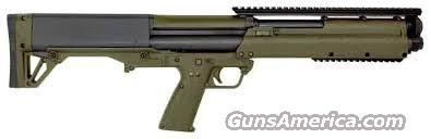 Kel Tec KSG 12ga GREEN NIB – SERIOUS HOME DEFENSE!  Guns > Shotguns > Kel-Tec Shotguns > KSG