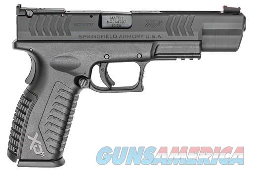 SPRINGFIELD ARMORY XDm .40 COMPETION SERIES  Guns > Pistols > Springfield Armory Pistols > XD-M