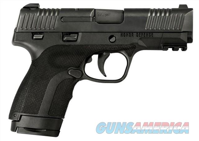 Honor Guard 9mm compact Pistol  Guns > Pistols > Honor Defense Pistols