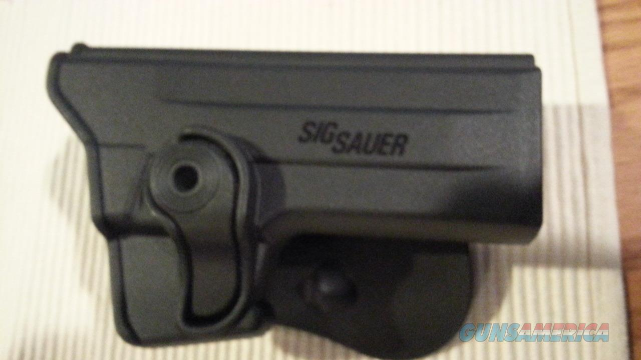 Holster for SIG SAUER P226r  Non-Guns > Holsters and Gunleather > Concealed Carry