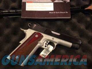 Kimber 1911 .45 Pro Carry II Two-Tone  Guns > Pistols > Kimber of America Pistols