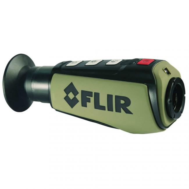 Flir Scout II-240 Thermal Imager Detects Heat up to 550 Yards  Non-Guns > Scopes/Mounts/Rings & Optics > Non-Scope Optics > Other