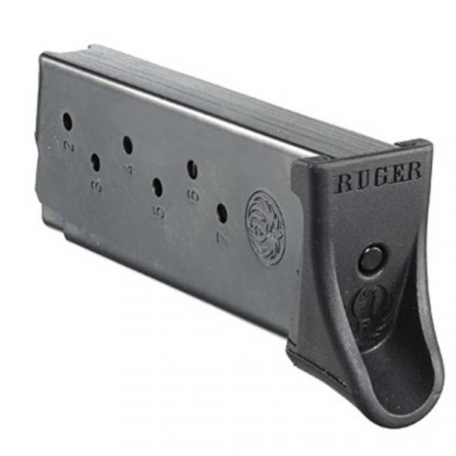 Ruger CP00500E LC9 9mm Mag 7 RD w/ Extended Floorplate  Non-Guns > Magazines & Clips > Pistol Magazines > Other