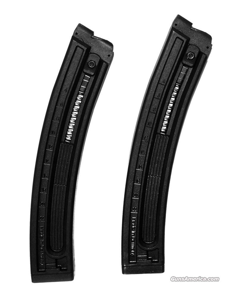 (2) Pack - GSG-522 22rd. Magazine .22LR GSG-5 German Made !  Non-Guns > Magazines & Clips > Rifle Magazines > Other