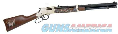 Henry Big Boy H006WL2 Wild Life Edition II... Super Nice Henry!!!  Guns > Rifles > Henry Rifle Company