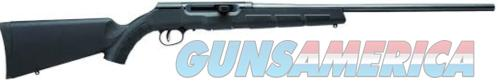 SAV A17 17HMR SEMIAUTO 22IN BL  Guns > Rifles > Savage Rifles > Rimfire