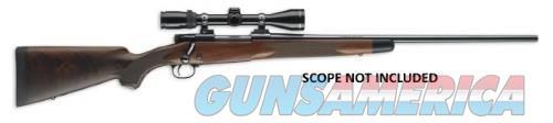 "Winchester M70 Super Grade Bolt 243 Win 22"" 5+1 Grade IV/V Walnut Stk  Guns > Rifles > Winchester Rifles - Modern Bolt/Auto/Single > Model 70 > Post-64"