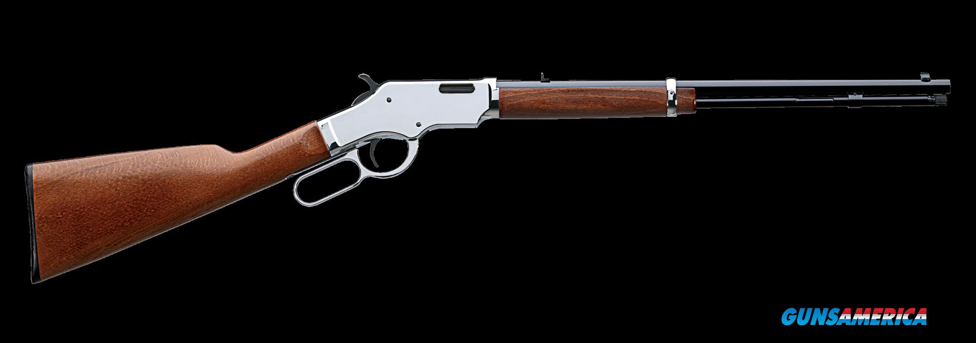 NIB Uberti Silver Boy 22 MAGNUM!!! Layaway Available Give Us A Call Today For Details!!!  Guns > Rifles > Uberti Rifles > Lever Action