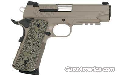 SIG 1911 CRY 45ACP 8RD FDE NS SCPN !! No Additional Charges For Credit Cards!!! Layaway Available call 573-674-1273 For Details!!  Guns > Pistols > Sig - Sauer/Sigarms Pistols > 1911