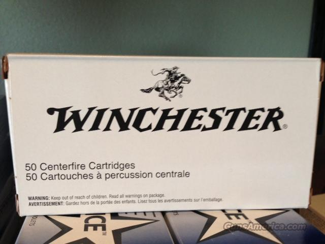 500 Rounds WINCHESTER 40 S&W HOLLOW POINTS 50 RND BOX  Non-Guns > Ammunition