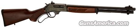 NIB Henry 45-70 Government!!! Layaway Available Call Us At 573 364 0333   Guns > Rifles > Henry Rifle Company