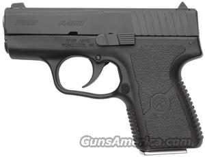 KAHR PM9 9MM MICRO POLY 6RD CA OK FOR CA  Guns > Pistols > Kahr Pistols