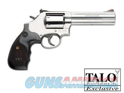 SMITH AND WESSON 686 3-5-7 MAGNUM SERIES 357 MAGNUM | 38 SPECIAL  Guns > Pistols > Smith & Wesson Revolvers > Full Frame Revolver