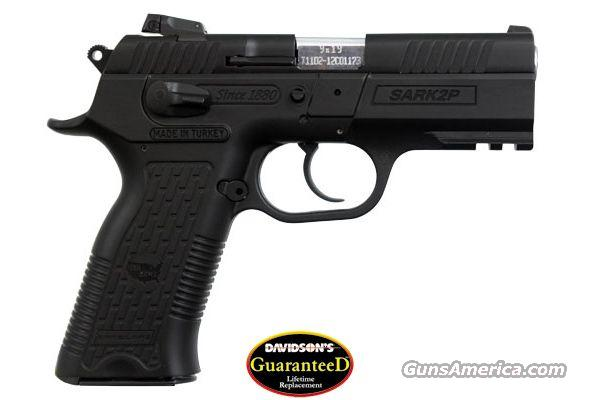 EAA SAR K2P 9mm For Sale