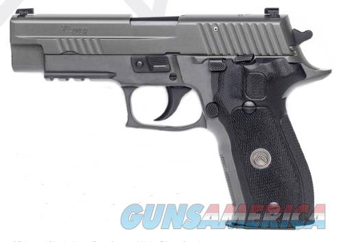 NIB Sig Sauer P226 Legion 9mm!!! Dont Miss out on this spectacular firearm!!!  Guns > Pistols > Sig - Sauer/Sigarms Pistols > P226