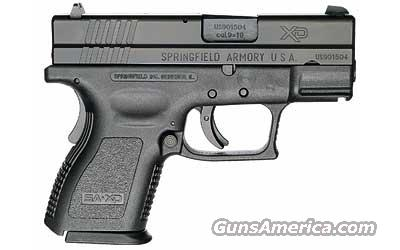 "!!!!!SPECIAL PRICE !!!!!SPRINGFIELD XD9 9MM 3"" BLK 16RD !!!! LAYAWAY AVAILABLE CALL 573-674-1273 FOR DETAILS !!!  Guns > Pistols > Springfield Armory Pistols > XD (eXtreme Duty)"