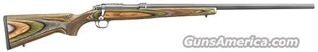 NIB Ruger 17 Hornet 77/17!!! Give Us A Call Today!!!  Guns > Rifles > Ruger Rifles > Model 77