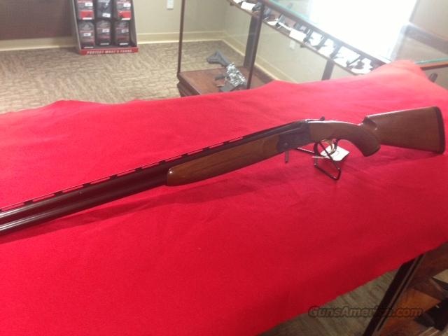 Ithaca Model 500 OVER AND UNDER 20 GAUGE  Guns > Shotguns > Ithaca Shotguns > SxS