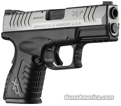 SPRINGFIELD XDM 9 MM COMPACT 9MM 3.8 CMP 2TN !!!NO ADDITIONAL CHARGES FOR CREDIT CARDS!!!  Guns > Pistols > Springfield Armory Pistols > XD-M