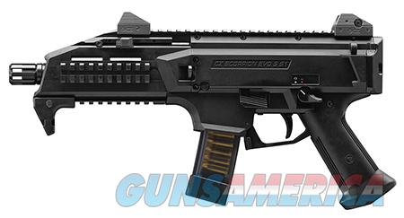 NIB CZ Scoprion EVO 3 PS1 9mm!!! Layaway Available Give Us A Call Today For Details!!!  Guns > Pistols > CZ Pistols