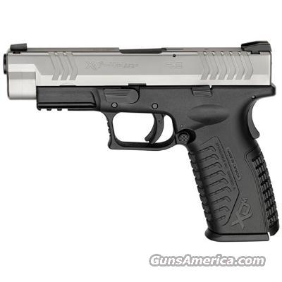 "SPRINGFIELD XDM 45 4.5"" BI-TONE!!!! NO ADDITIONAL CHARGES FOR CREDIT CARDS!!! LAY AWAY AVAILABLE CALL 573-674-1273!!!!  Guns > Pistols > Springfield Armory Pistols > XD-M"