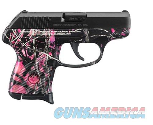 Hard to find LCP 380 Muddy Girl Camo 6RD  Guns > Pistols > Ruger Semi-Auto Pistols > LC380