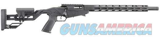 "Ruger, Precision Rimfire Bolt Action, 22LR, 18"" Threaded Barrel  Guns > Rifles > Ruger Rifles > Precision Rifle Series"