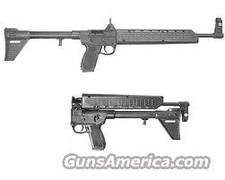 RARE - KEL-TEC SUB 2000 in 9mm!   Guns > Rifles > Kel-Tec Rifles