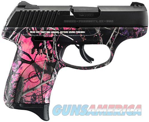 Ruger LC9s Muddy Girl W/ LaserLyte Side-Mount Laser in 9mm  Guns > Pistols > Ruger Semi-Auto Pistols > LC9